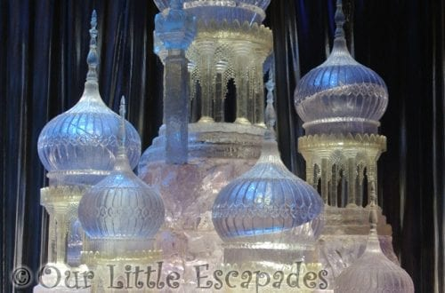 ice palace sculpture harry potter yule ball featured image