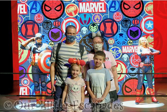 jane darren ethan little e captin marvel captin america