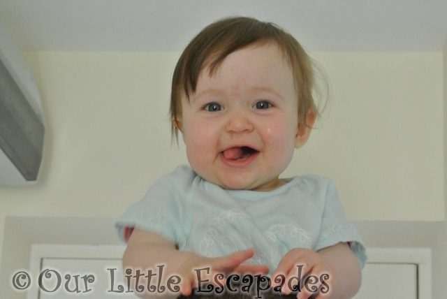 little e daddys shoulders featured image