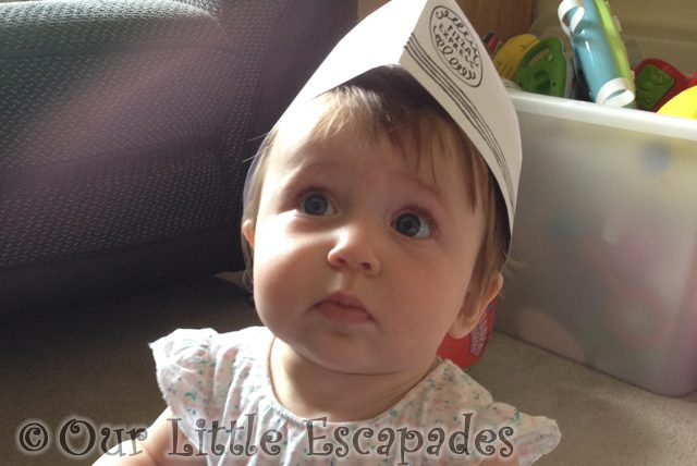 little e pizza express hat featured image