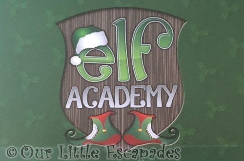 center parcs elf academy featured image