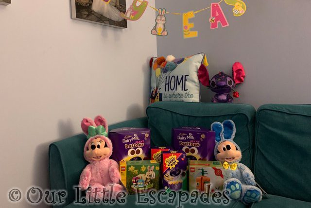 ethan little es easter gifts 2021 Week 14