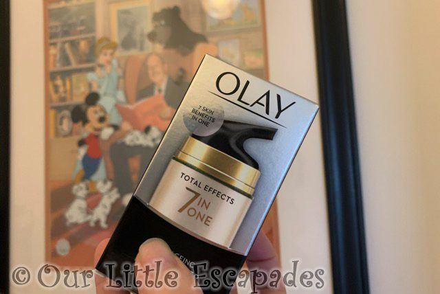 olay total effects box