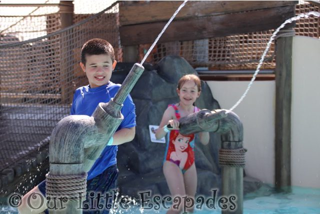 ethan little e water cannons